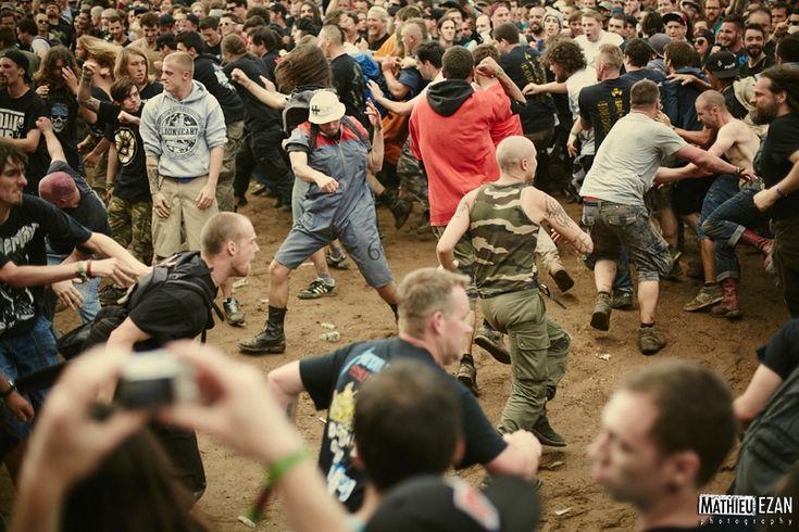 Hellfest 2013 by Mathieu Ezan (Metalorgie)