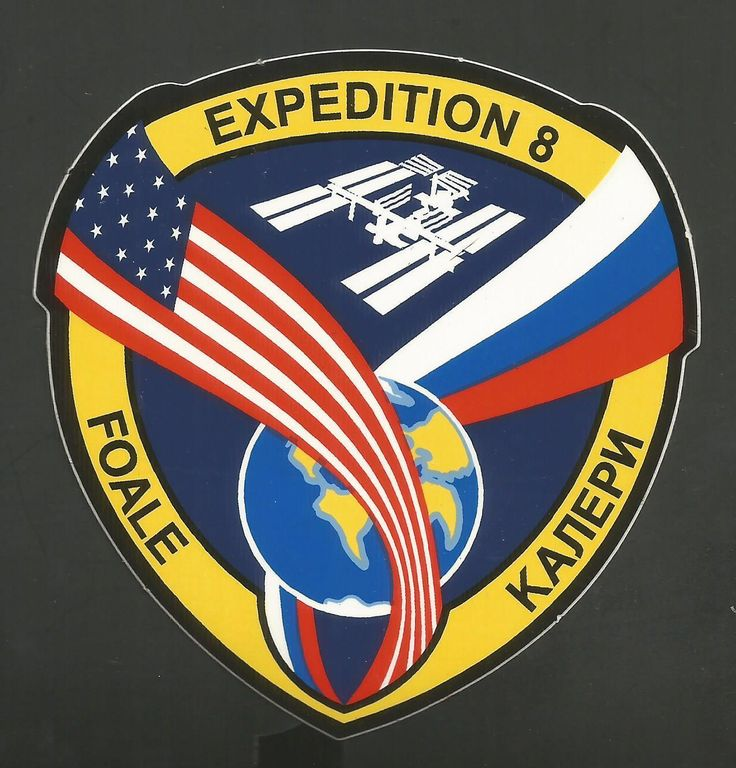 1.99 Expedition 8 Decal Sticker 4 Inches ebay