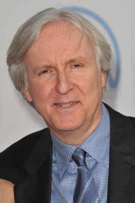 Pictures & Photos of James Cameron - IMDb