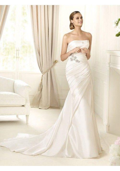 7 besten Vintage Wedding Dress Bilder auf Pinterest ...