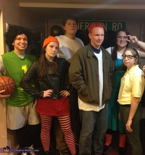 recess halloween costume contest at costume workscom boo pinterest halloween costumes and halloween parties