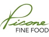 Picone Fine Food logo