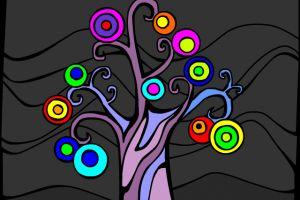 L'Albero dei Colori