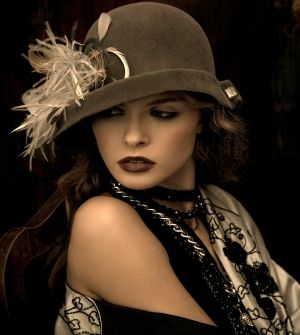 Marzi Firenze - 2012- 13 Fall/Winter Collection. #passion4hats