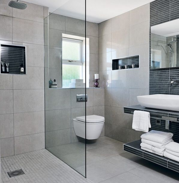 5 8 Bathroom With Walk In Shower Stylish Design Ideas You Ll Love