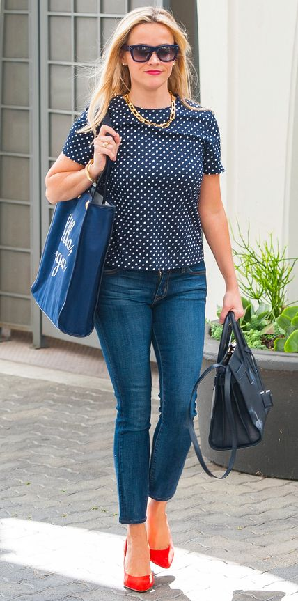 Look of the Day - September 06, 2015 - Celebrity Sightings In Los Angeles - September 02, 2015 from InStyle.com