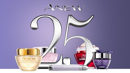 ANEW 25 years