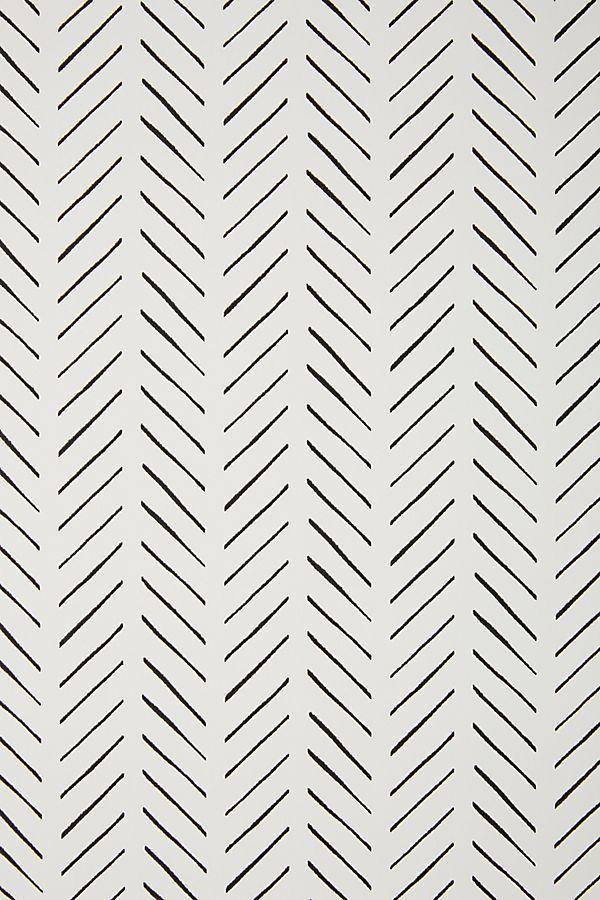 Magnolia Home Pick Up Sticks Wallpaper In 2021 Wallpaper Iphone Boho Playroom Wallpaper Black And White Wallpaper