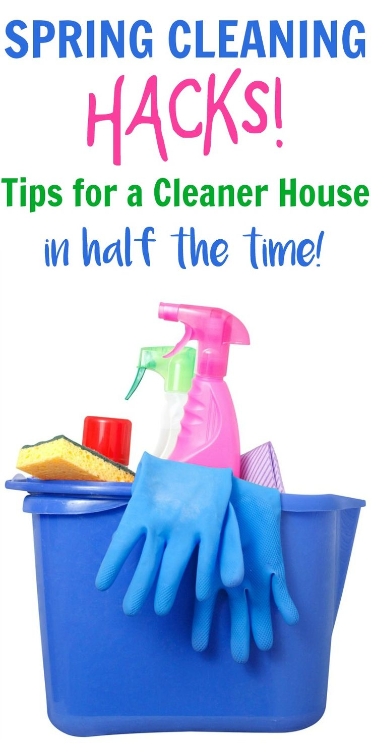 These Spring Cleaning Hacks will get you a cleaner house in HALF the time! #ad #WorkBetterWithFellowes @Fellowes