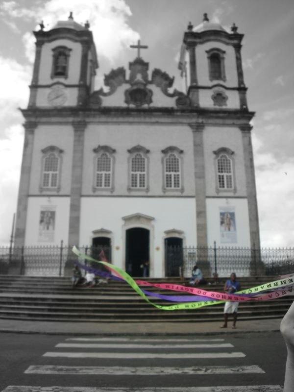 Bonfim Salvador Bahia