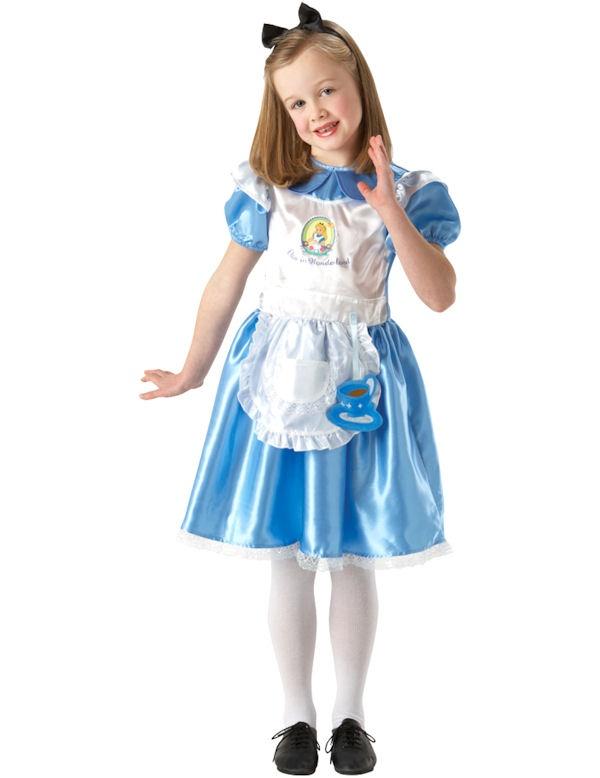 Child Alice Costume (Disney) | Simply Fancy Dress
