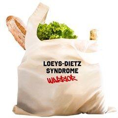 LDS Reusable Shopping Bag
