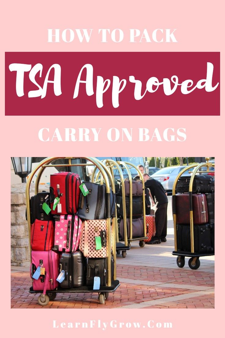 Tsa Approved Carry On Bag Cheat Sheet Packing Tips For Travel Carry On Bag Suitcase Packing