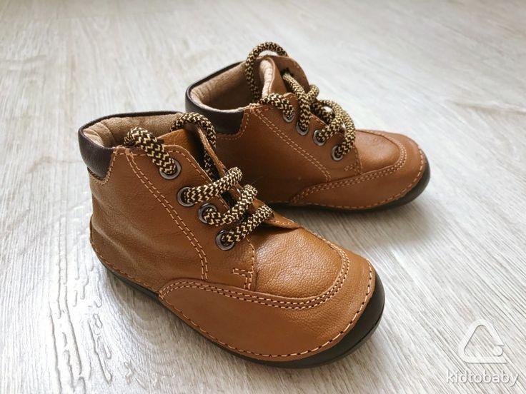 Новые кожаные ботинки, р.20 (13 см), 1 500 ₽🌿 #kidtobaby #kidtobaby_товары