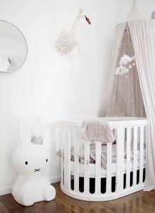 Konges Sløjd - uro og sengetøj - Børneværelset - Børn - Anmeldelser