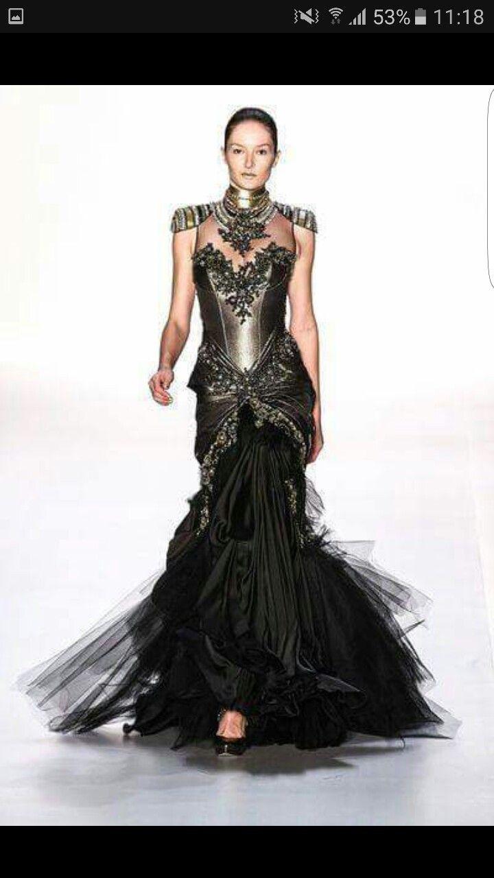 203 besten Dream Dresses Bilder auf Pinterest | Traumkleid ...