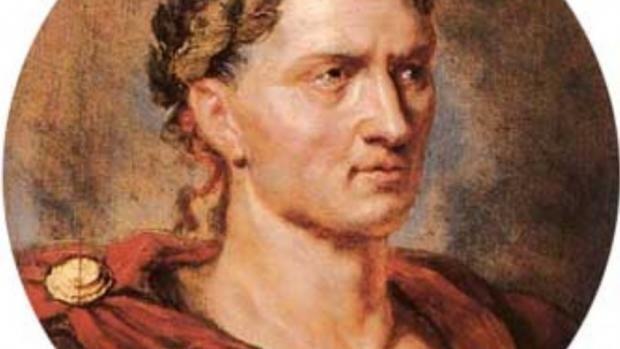Frases de Julio César - Nicboo