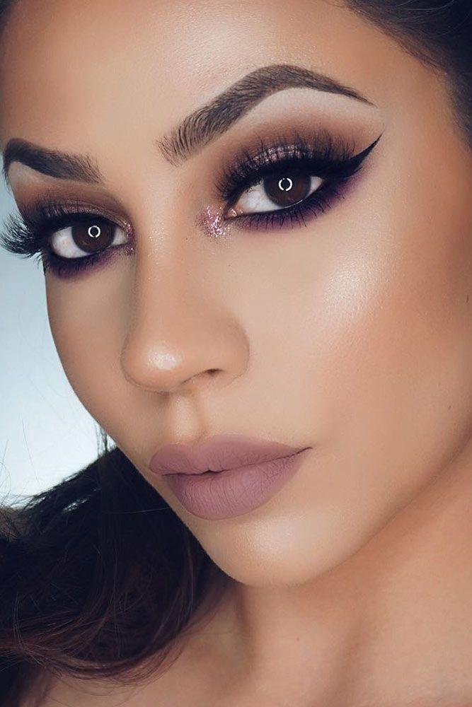 Best 25+ Night makeup ideas on Pinterest