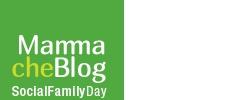 MammaCheBlog Social Family Day: io ci vado e tu?