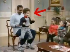 "A 4-year-old Alicia Keys appeared in an early episode as one of Rudy's friends. | 21 Fun Facts You Didn't Know About ""The Cosby Show"""