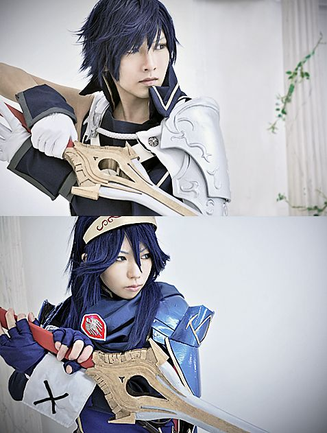 fire emblem gaius cosplay | fire emblem awakening # cosplay # chrom # lucina # amazing cosplays ...
