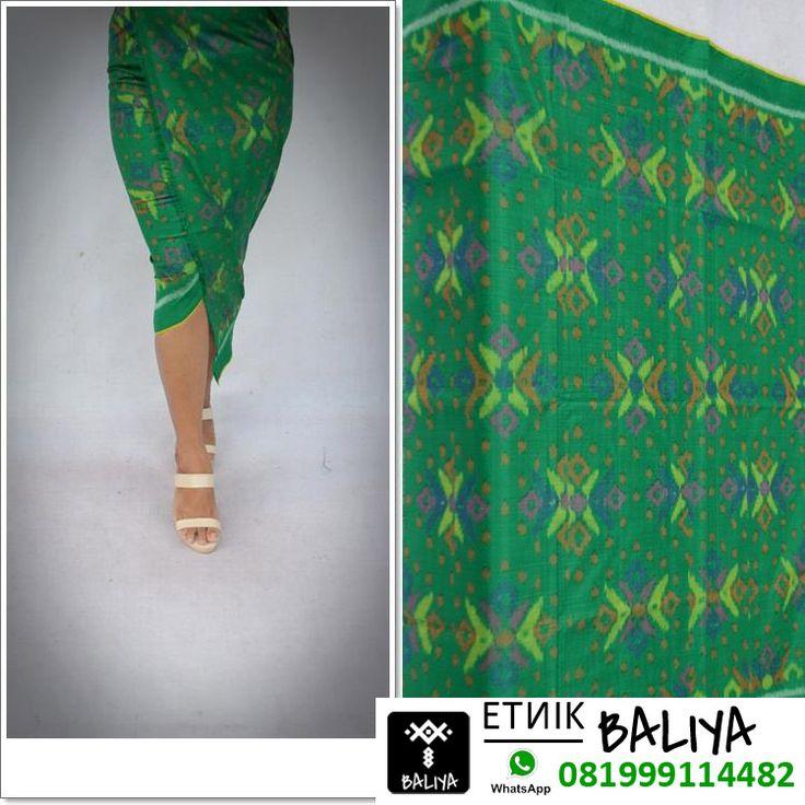 Kain Tenun Bali Online