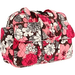 Love this girly diaper bag too <3