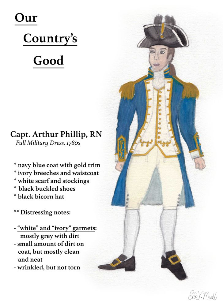 arthur phillip and bennelong relationship quotes