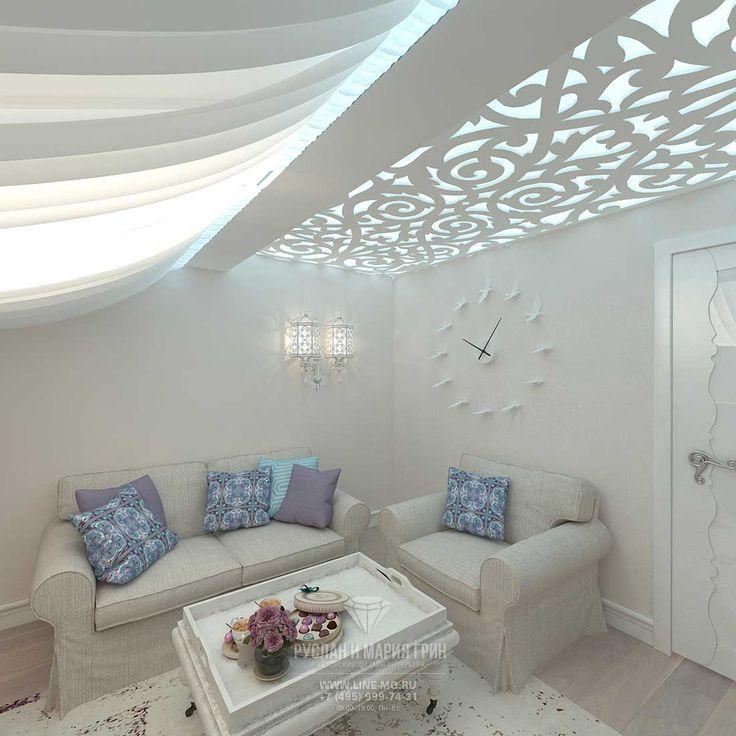 люблю математику потолки из гипсокартона в мансарде фото производится клинике