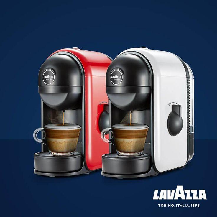 Lavazza Minu | Lavazza, Lavazza coffee machine, Coffee yogurt
