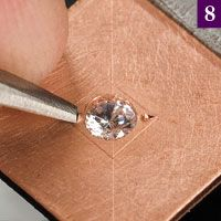 Practical Stone Setting- great photo tute
