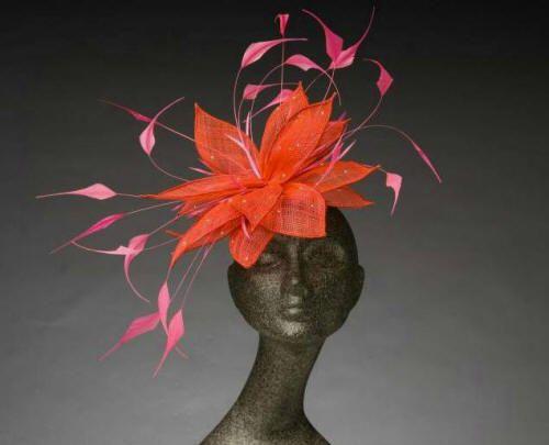 Ideas for fascinators - most creative will win a prize!!