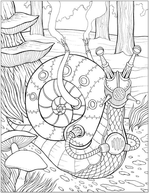 pin by slig sketchery on adult coloring book pages animal coloring pages coloring pages. Black Bedroom Furniture Sets. Home Design Ideas