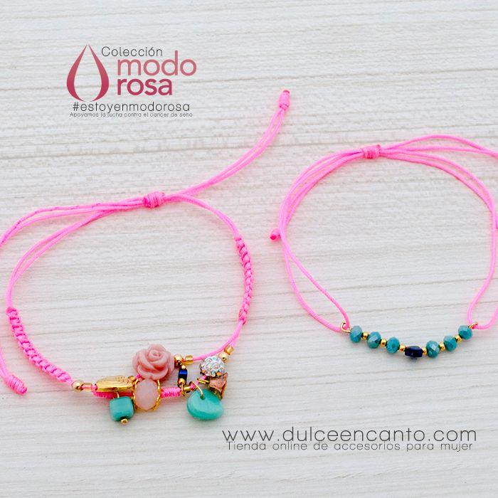 Colección Modo Rosa Compra y apoya la lucha contra el cáncer de seno http://dulceencanto.com/lucha-contra-el-cancer-de-seno #modorosa #estoyenmodorosa