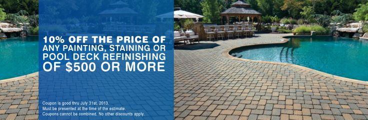 All About Pressure Cleaning >> Boca Raton power washer, Parkland paver sealing, West Palm Beach stamped concrete --> http://pressurecleaningflorida.com/new