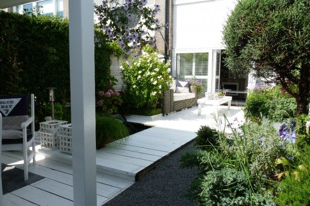Long Island. Pinned to Garden Design by BASK Landscape Design.