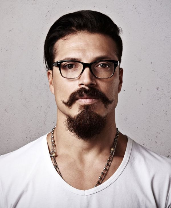 Marvelous 1000 Images About Beard Styles For Men 2016 On Pinterest Short Hairstyles Gunalazisus