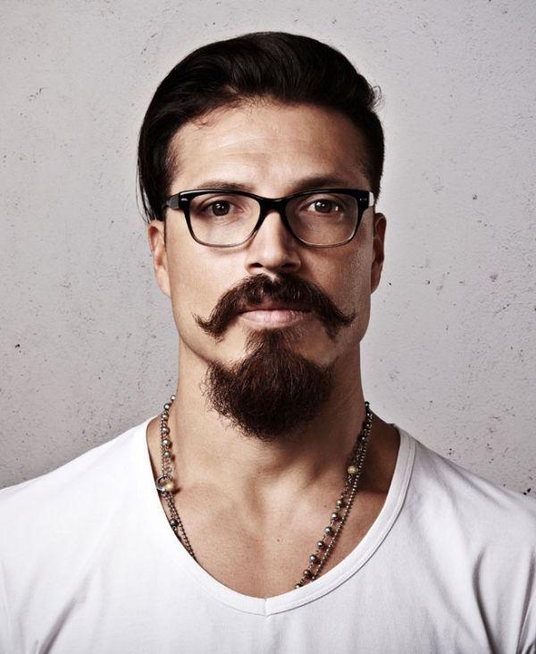 Van Dyke Beard Design - ThingLink