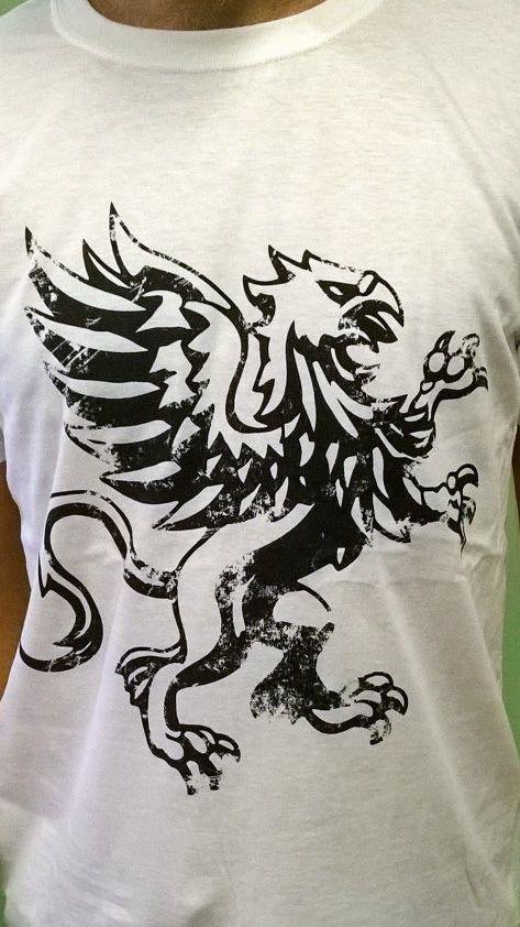 Original Might and Magic: Heroes VII T-Shirt (Size: S/P) #UnbrandedGeneric