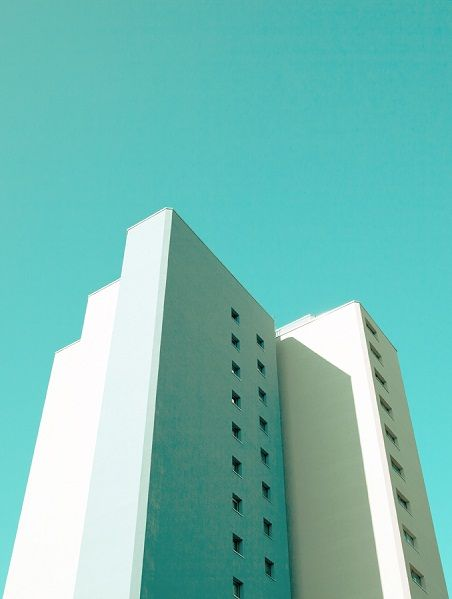 Arte e Arquitetura: Matthias Heiderich, fotógrafo. (6)