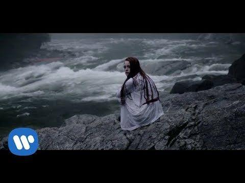 Sia - Dim The Lights [Music Video]