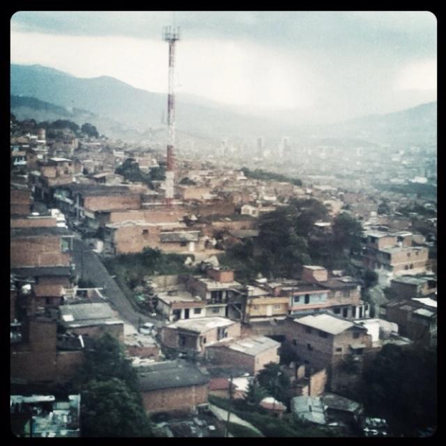 Barrio Santo Domingo