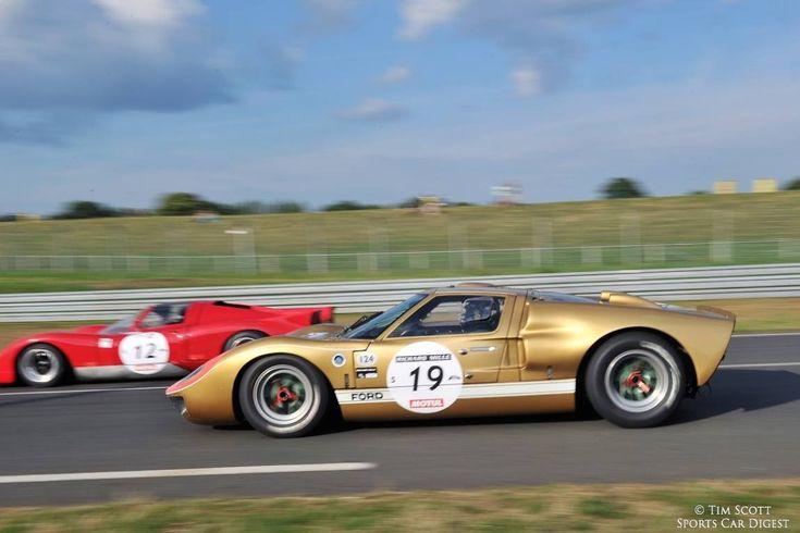 Circuit De La Sarthe  Hours Best Car Gt