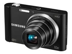 Samsung ST200F ,16.1MP,Wi-Fi, Optical Zoom: 10X,HD Recording, CCD Image Sensor + Free 4GB SD Card + Case and Samsung India 2 Years Warranty @ Rs.7999.Click Photo to get Coupon.