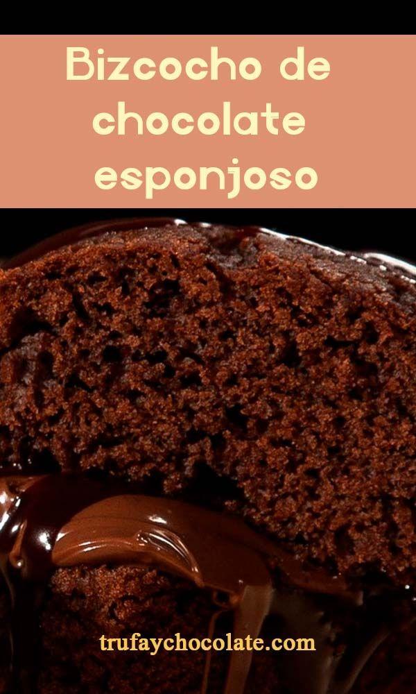 25934f4d6604714cd54071374bbd75d7 - Recetas Bizcocho Chocolate