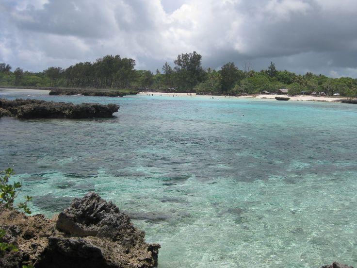 Eton Beach, Efate, Vanuatu