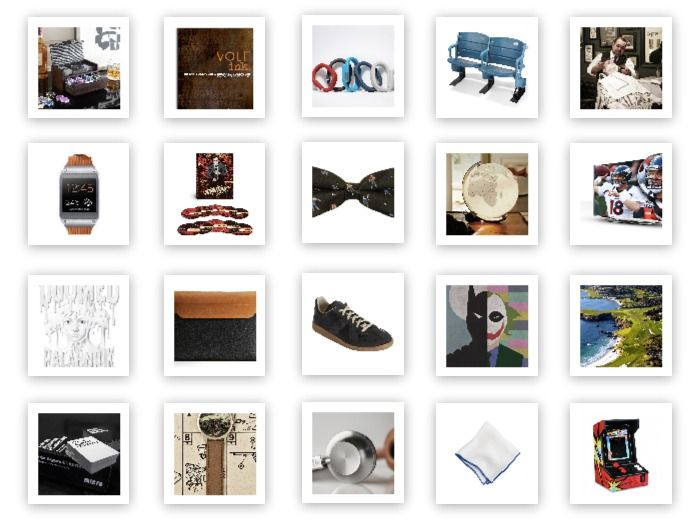 Wedding Gift Ideas For Boyfriends Brother : ... Holiday Gifts for Men: Your Boyfriend, Dad and Brother Will Thank You