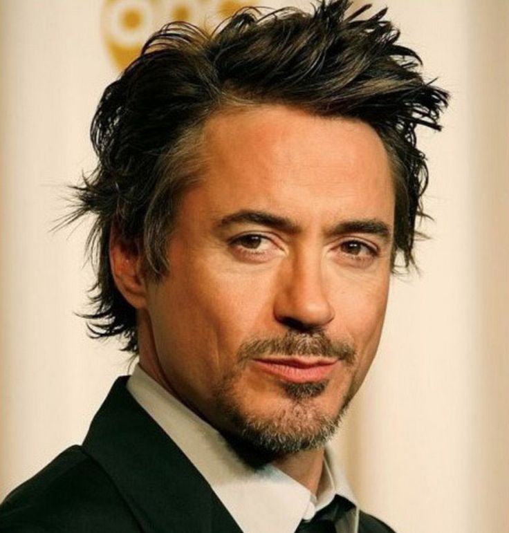 ...  Robert Downey had a troubled past (parents' divorce in 1978 and drug abuse) he has overcome his ills and grown to become one of the top 10 most popular Hollywood actors in 2015. Description from vbestreviews.com. I searched for this on bing.com/images