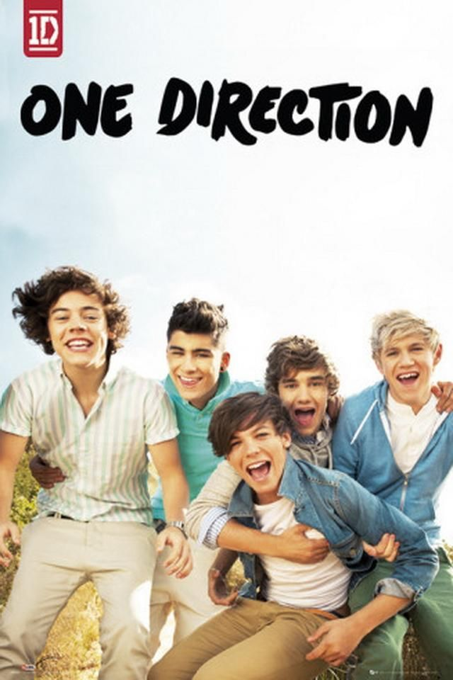One Direction Wallpapers - Android Apps & Games on Brothersoft.com