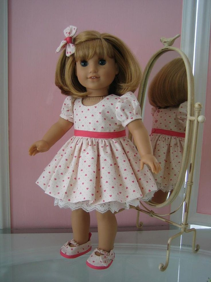28 Best Goodfellow Doll Clothes Images On Pinterest Doll